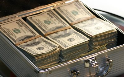 """Trust Escrow with Your Dough – Demystifying The Word """"Escrow"""" In The Homebuying Process"""